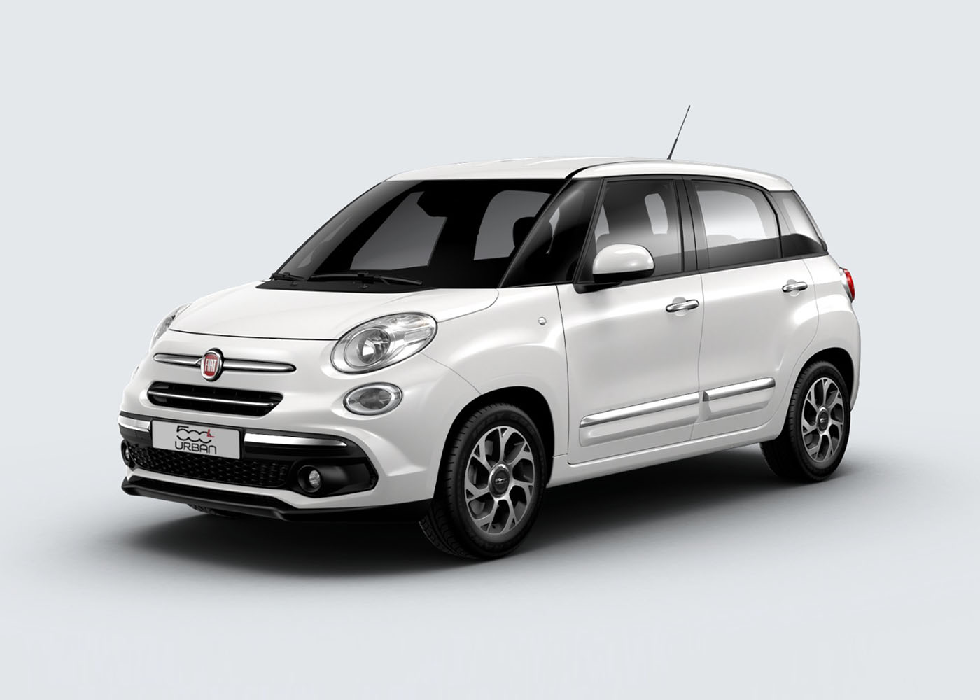 fiat 500l 1 4 t jet 120 cv gpl pop star bianco gelato km0 a soli 17360 su miacar 7koye. Black Bedroom Furniture Sets. Home Design Ideas