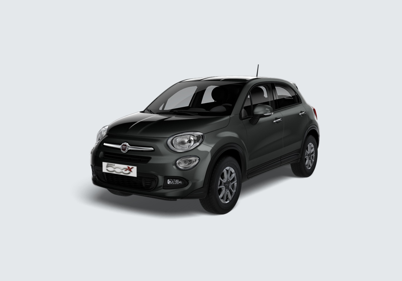 fiat 500x 1 3 multijet 95 cv pop star grigio moda nuova a soli 19680 su miacar uksfe. Black Bedroom Furniture Sets. Home Design Ideas