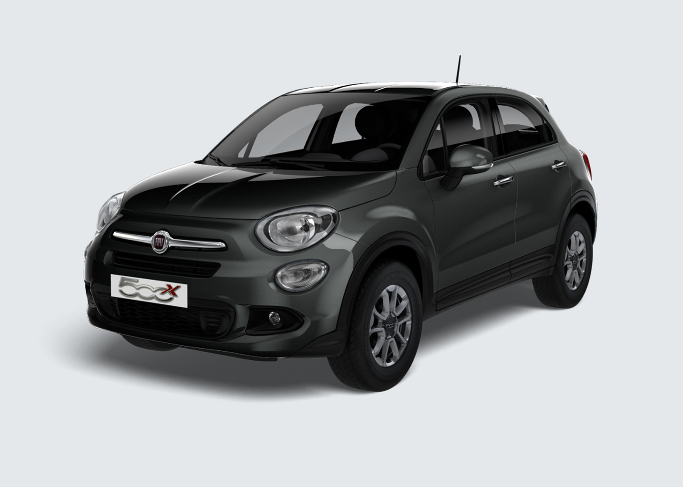 fiat 500x 1 4 multiair 140 cv pop star grigio moda km0 a soli 18620 su miacar tjd0p. Black Bedroom Furniture Sets. Home Design Ideas