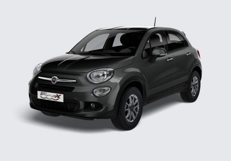 fiat 500x 1 6 multijet 120 cv pop star grigio moda km0 a soli 15660 su miacar 7nw5c. Black Bedroom Furniture Sets. Home Design Ideas