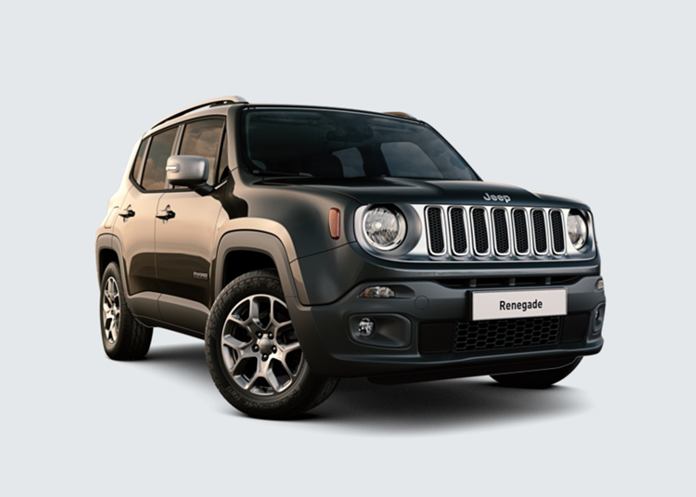 jeep renegade 2 0 mjt 140cv 4wd active drive low limited carbon black km0 a soli 28120 su. Black Bedroom Furniture Sets. Home Design Ideas