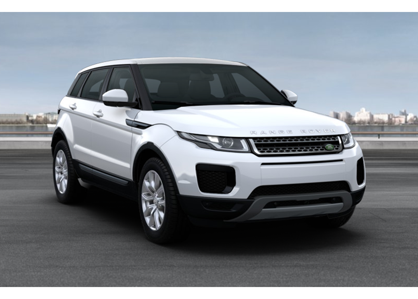 land rover range rover evoque 2 0 td4 150 cv 5p se fuji white km0 a soli 36150 su miacar 75ykg. Black Bedroom Furniture Sets. Home Design Ideas