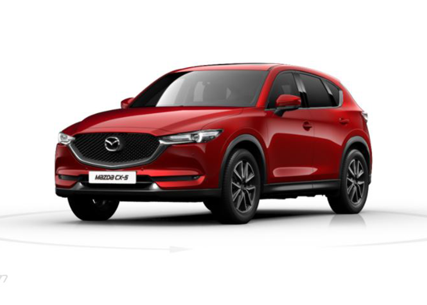 mazda cx 5 crystal soul red nuova a soli 37750 su miacar. Black Bedroom Furniture Sets. Home Design Ideas