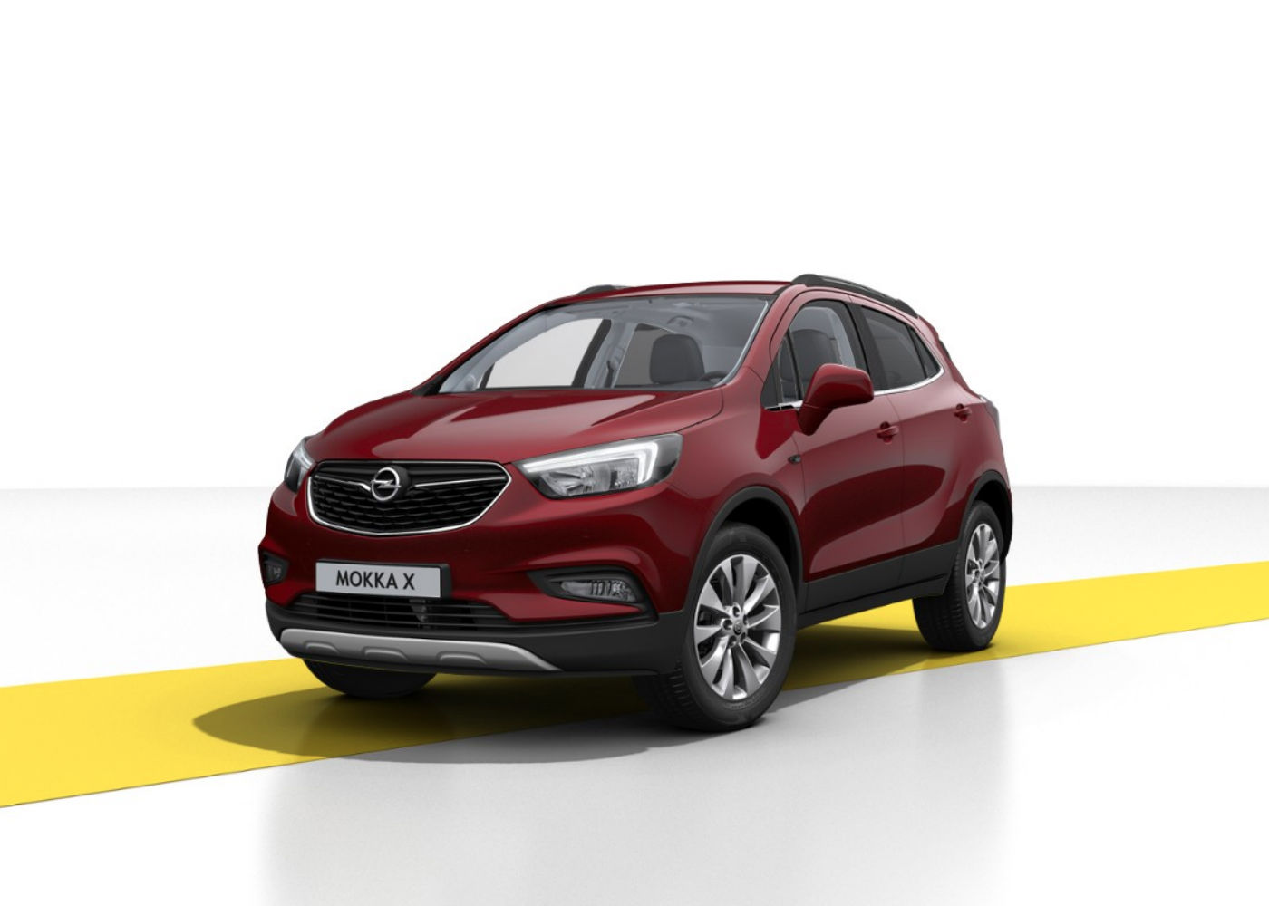 opel mokka x 1 4 turbo gpl tech 140cv 4x2 innovation rouge brown nuova a soli 23629 su miacar. Black Bedroom Furniture Sets. Home Design Ideas