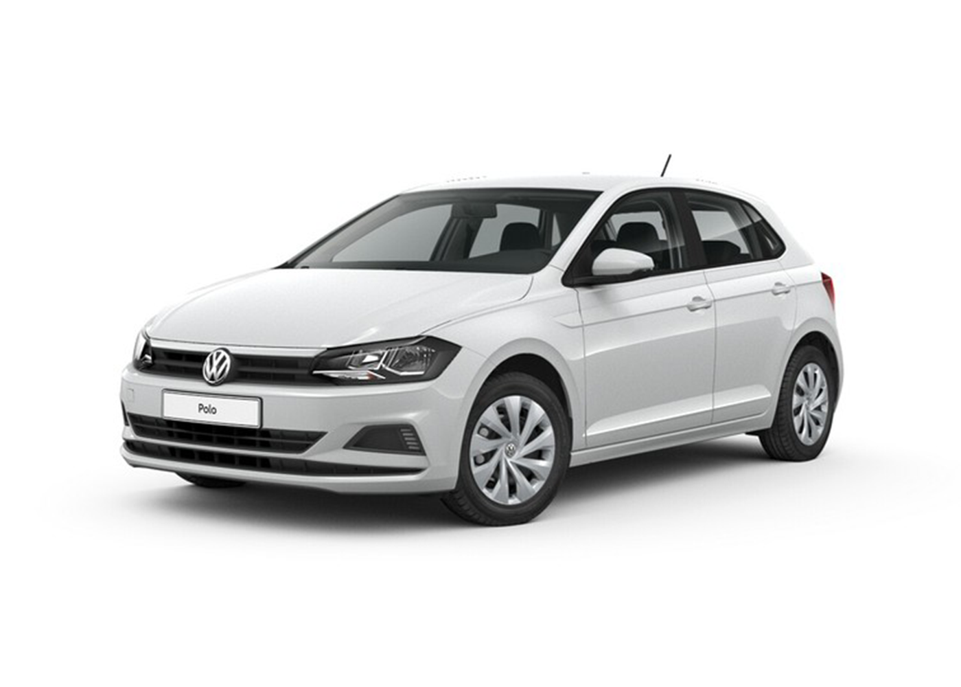 volkswagen polo 1 0 mpi 5p trendline bluemotion technology bianco carrara km0 a soli 13250 su. Black Bedroom Furniture Sets. Home Design Ideas