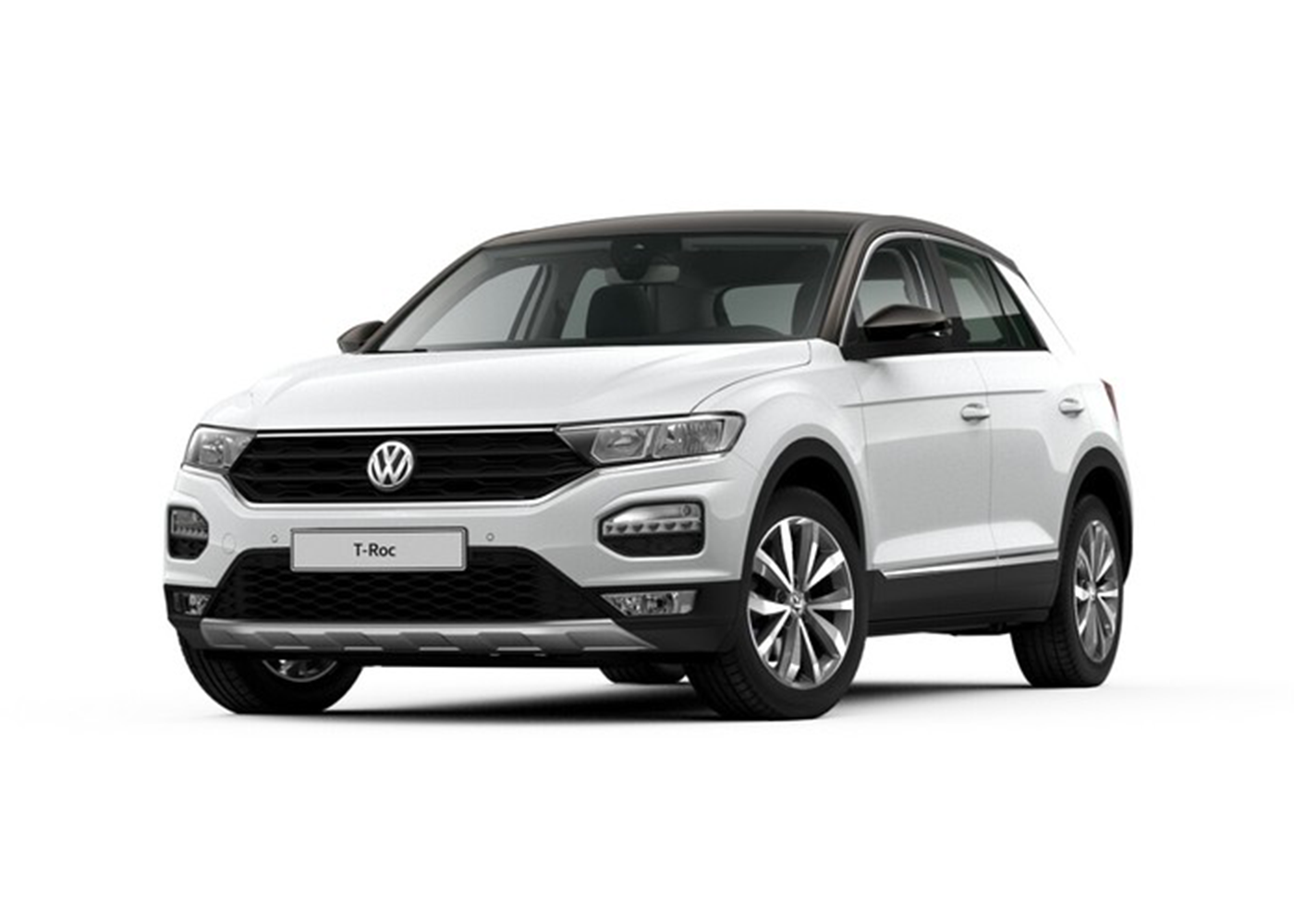 volkswagen t roc 1 0 tsi style bluemotion technology pure. Black Bedroom Furniture Sets. Home Design Ideas