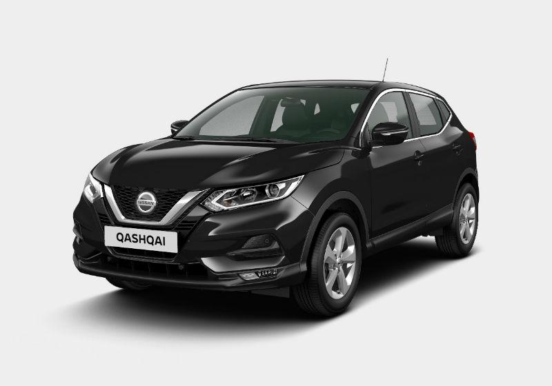 Nissan Qashqai 1.5 dCi 115 CV Business prezzo, optional di ...